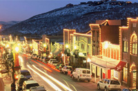 Park City  Facts & Amenities