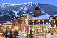 Whistler Facts & Amenities