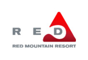 Red Mountain logo