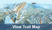 Silver Star Trail Map
