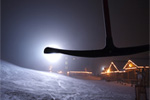Apex Night Skiing