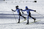 Kimberley Cross Country Skiing