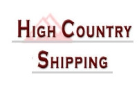High Country Shipping
